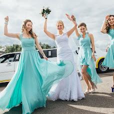 Wedding photographer Viktor Odincov (ViktorOdi). Photo of 29.09.2017
