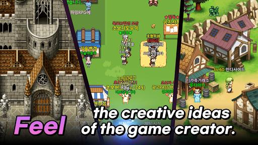 Nekoland: 2D MMORPG created by users 2.75 screenshots 2