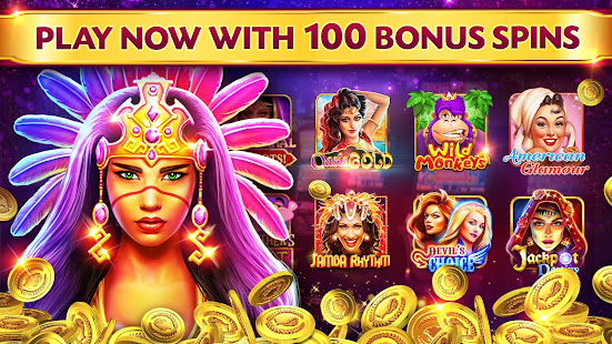 Caesars Slots: Free Slot Machines and Casino Games 2