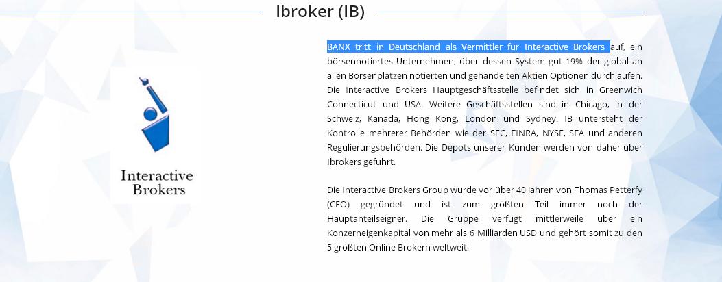 Обзор Banx broker: отзывы пострадавших от действий афериста