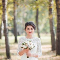 Wedding photographer Maksim Sokolov (Letyi). Photo of 03.11.2015
