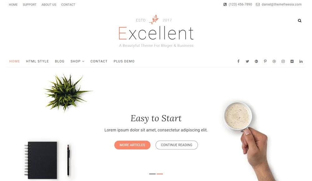 theme-wordpress-mien-phi-excellent
