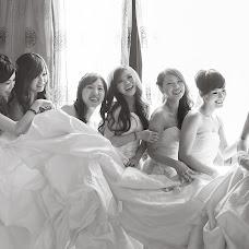 Wedding photographer Shih-Chieh Hsu (shih_chieh_hsu). Photo of 20.02.2014