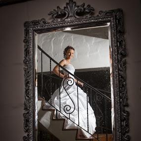 by Frederik Koorzen - Wedding Bride
