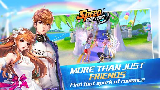 Garena Speed Drifters screenshot 18