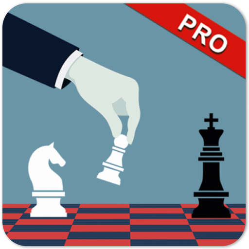 Chess Coach Pro (Professional version) APK Cracked Download