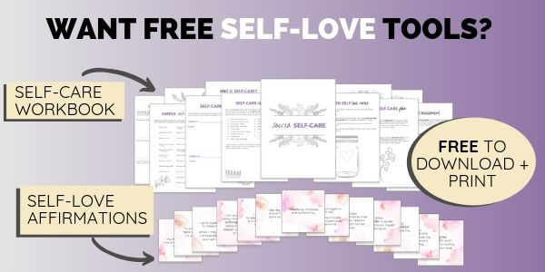 Grab these free self-love tools