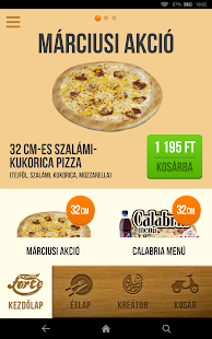 Pizza Forte- screenshot thumbnail
