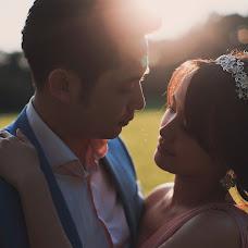 Wedding photographer Evgeniya Yuzhnaya (evgeniayuzhnaya). Photo of 27.09.2015