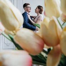 Wedding photographer Kirill Andrianov (Kirimbay). Photo of 05.05.2018