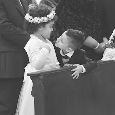 Wedding photographer Dionigi Soda (DionigiSoda). Photo of 28.12.2016
