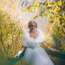 Wedding photographer Pasha Panek (Panek). Photo of 23.12.2015