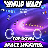 SHMUP WARS : Top Down Shooter