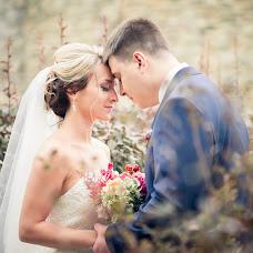 Wedding photographer Yuliya Sveshnikova (Juls93). Photo of 27.01.2017
