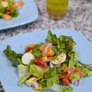 High Protein Low Calorie Turkey Salad