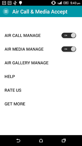 Air Gallery Changer