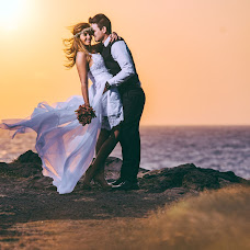 Wedding photographer Leonardo Ribeiro (leonardoribeiro). Photo of 26.10.2016
