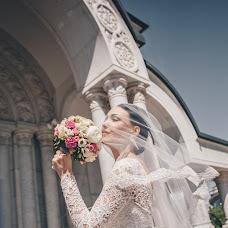 Wedding photographer Aleksandr Geraskin (geraskin). Photo of 05.09.2017