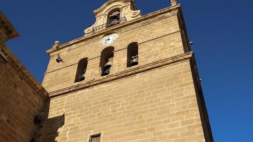 La torre de la Catedral cuenta con un proyecto básico de reforma interior.