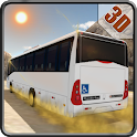Offroad Hill Climb Tourist Bus icon