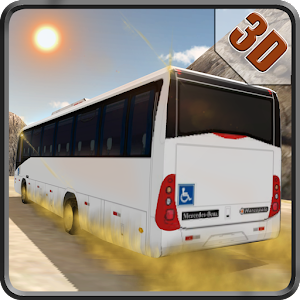 Offroad Tourist Bus Adventure for PC and MAC