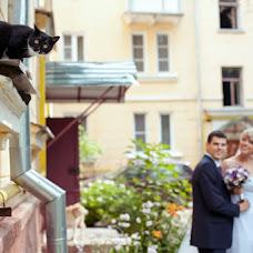 Свадебный фотограф Владимир Сагало (Sagalo). Фотография от 07.07.2013