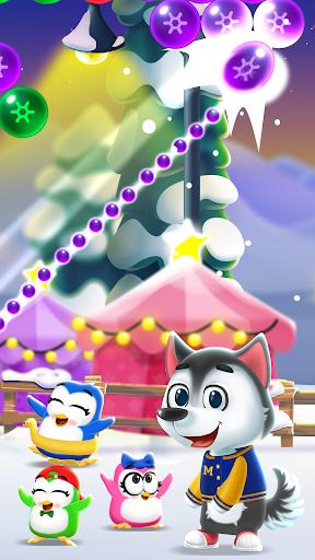 Frozen Pop - Frozen Games & Bubble Pop! 2 screenshots 3
