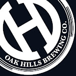 Logo for Oak Hills Brewing Company
