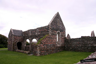Photo: Convento de Monjas, en ruinas