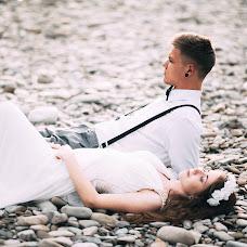 Wedding photographer Andrey Kuz (kuza). Photo of 04.01.2016