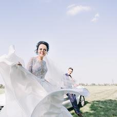 Wedding photographer Olga Aleksina (AleksinaOlga). Photo of 04.10.2017