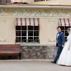 Wedding photographer Artem Vecherskiy (vecherskiyphoto). Photo of 18.06.2018