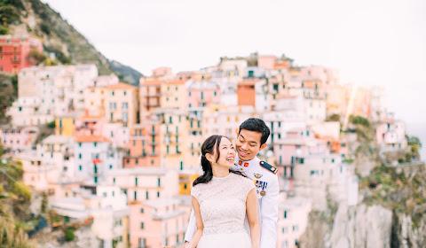 Wedding photographer Bristol (albertpalmer). Photo of 17.05.2017