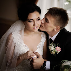 Wedding photographer Aleksandr Golcov (Sash58). Photo of 08.10.2016
