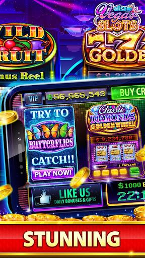 VEGAS Slots by Alisa u2013u00a0Free Fun Vegas Casino Games 1.28.2 screenshots 5