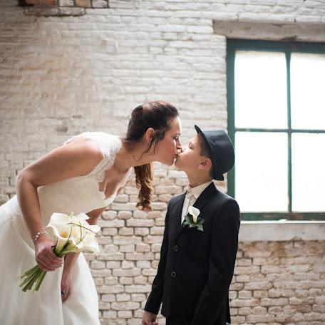 Wedding photographer Vincent Bierens (vincentbierens). Photo of 12.05.2017