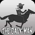 Apple Shooter Dark Man icon