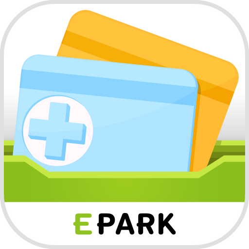 EPARKデジタル診察券-病院・歯医者の診察券おまとめ&検索 醫療 App LOGO-APP開箱王