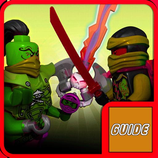 Guide for LEGO Ninjago Skybound