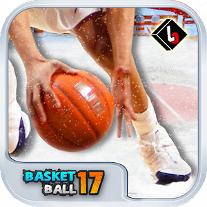 Play Basketball 2017 Icon