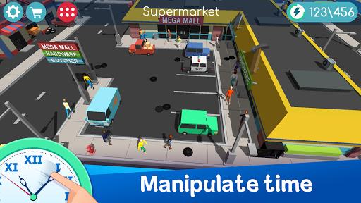 God's Decision Simulator: Save Civilization screenshots 2