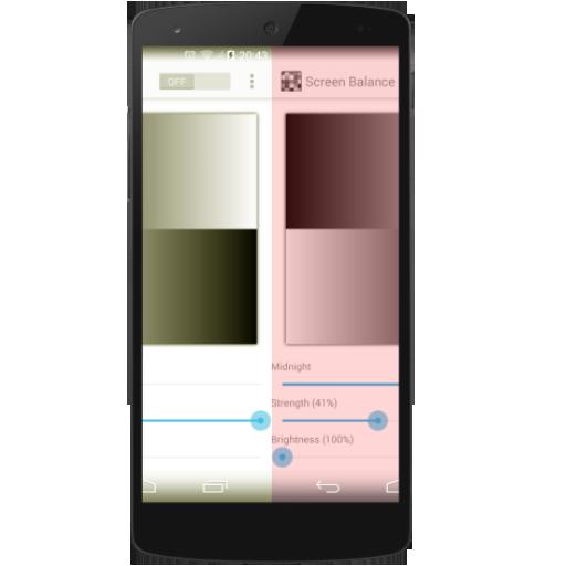 Screen Balance - Apps on Google Play