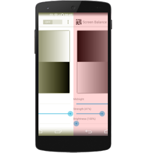 Screen Balance APK Download for Android