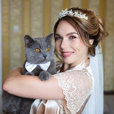 Wedding photographer Igor Bubnov (MARO). Photo of 29.08.2018