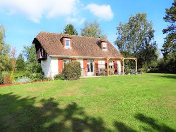maison à Saint-Philbert-des-Champs (14)