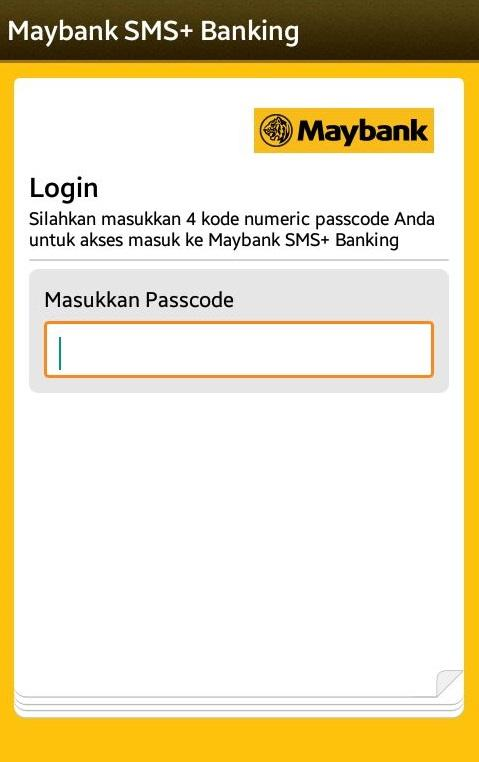 maybank online banking Phishing email dear customer it has been brought to maybank's attention that some members of the public have received email from maybank (eg payments@maybankcom.