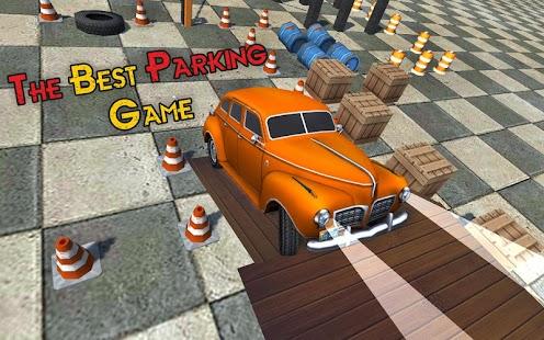 jeux voiture a garer dans un parking gratuit voitures. Black Bedroom Furniture Sets. Home Design Ideas