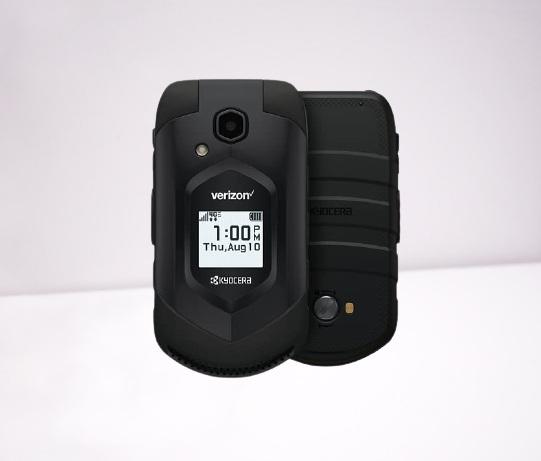 Kyocera DuraXV Verizon Phone