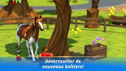 Code Triche Horse Hotel - Jeu et prends soin des chevaux ud83dudc0e APK MOD screenshots 3