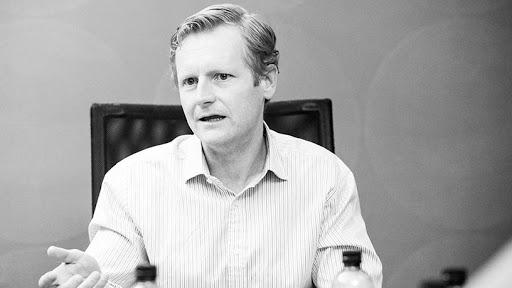 Mike Munsie, head of analytics, Experian.